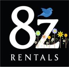 8z Rentals Logo