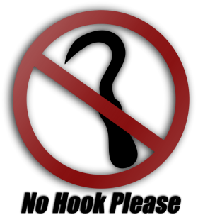 No_hook_please