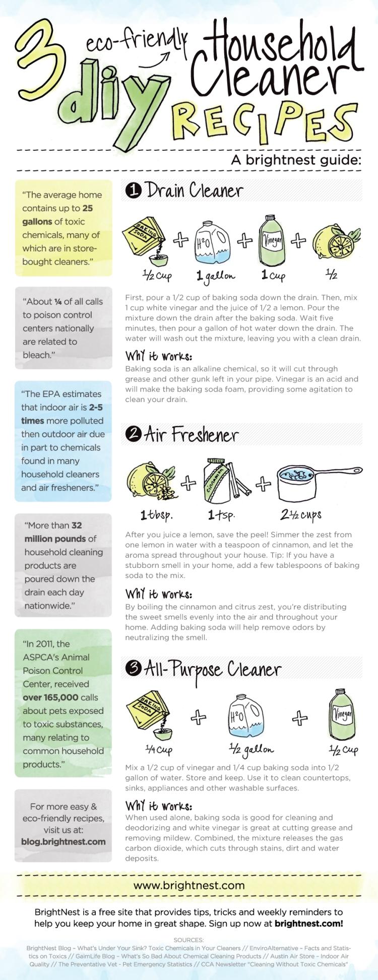 BrightNest_DIY_EcoFriendly_Household_Cleaner_Recipes